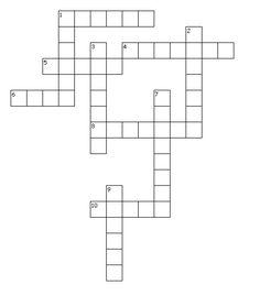 Tee oma ristikko tai matikan tehtävä Criss Cross, Puzzle, Coding, Puzzles, Programming, Puzzle Games, Riddles