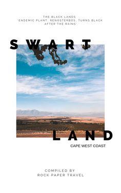 Visual journal through the Swartland Cape Town, West Coast, South Africa, Journey, Rock, Travel, Art, Art Background, Viajes
