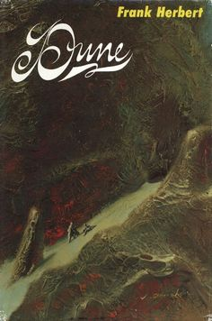 Dune by Frank Herbert.  I loved the culture and history that Herbert created; the feeling that there was so much left unsaid.  (College)