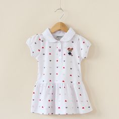 summer baby kids dress cute bear   #dress#kids dress#bear#baby#summer dress