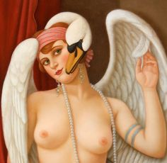 Colette Calascione Paintings (4)