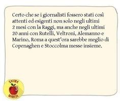 il popolo del blog,notizie,attualità,opinioni : il giornalista italiano è servo…