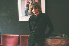 Mens '1969' paisley jacket by Phix clothing