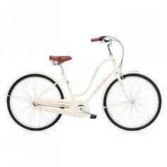 Electran Amsterdam Original pyörät ovat aivan mieletömän mukavia ja kevyitä kaupunkipyöriä, tyyliä unohtamatta.Amsterdam Original malleissa on paljon pieniäyksityiskohtia, kuten tuplarunkoiset vanteet, maalatut ja hienosti raidoitetut lokasuojat sekä tietysti päältä umpinainen maalattu ket