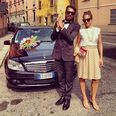 Wedding Day #Cremona