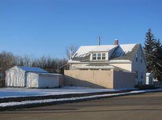 418 2 Street: Thorhild House for sale : MLS(r) # E4000166