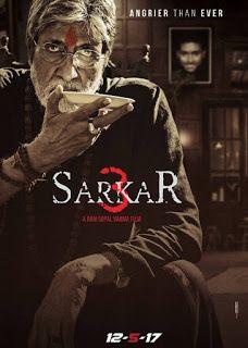 مشاهدة فيلم Sarkar 3 2017 مترجم