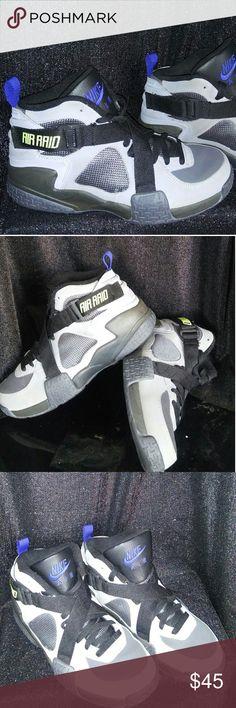 2b125979299a 54 Best Nike Air Raid images
