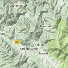 Bacówka PTTK pod Honem – Chatka Puchatka