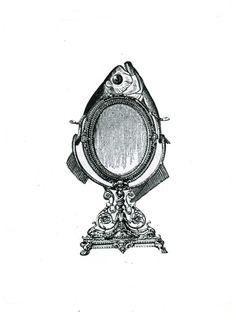 Pez-espejo