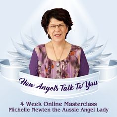 How Angels Talk to You Webinar Replay Series Meditation Cd, Parallel Lives, Oracle Cards, Dont Understand, Inspirational Message, Replay, Deck Of Cards, Talking To You, Master Class