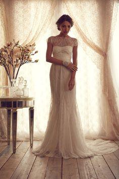 Anna Campbell - Gossamer Collection - Wedding Dress