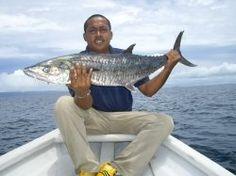 Fishing In Langkawi