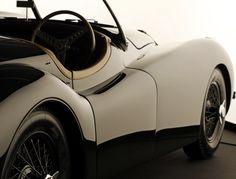 1950 jaguar xk120 roadsterJaguar XK120 Roadster 1950  Private collection of Ralph Lauren