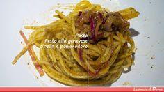 Le amiche di Dona - Ricette Buone: Ricette di pasta veloci e gustose GLUTEN FREE: Pas...