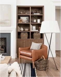 Eclectic Living Room, Transitional Living Rooms, Living Room Decor, Transitional Decor, Modern Interior Design, Interior Design Living Room, Living Room Designs, Luxury Interior, Living Spaces