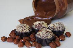 Como fazer um delicioso brigadeiro de Nutella