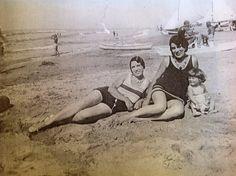 mare anni 30
