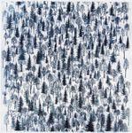"""""""Suuri metsä"""" by Inari Krohn 2011"""