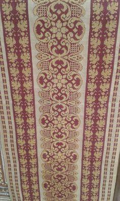 Cross Stitch Embroidery, Cross Stitch Patterns, Cross Stitches, Needlework, Bohemian Rug, Rugs, Cross Stitch, Crosses, Seed Stitch