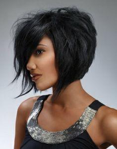 kurzhaarfriesuren frauen damenfrisuren kurze haare