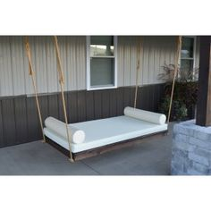 Outdoor Daybed on Hayneedle - Patio Daybed