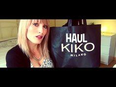 KIKO Milano Opening in Belfast + Haul | MICHELA ismyname ❤️
