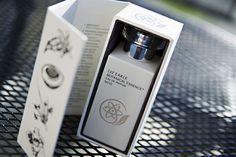Liz Earle Botanical Essence No15 Perfume. Love this!