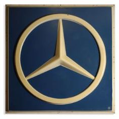 1000 images about mercedes benz logo on pinterest for Mercedes benz sign in