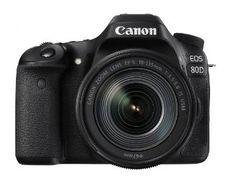 Amazon.co.jp: Canon デジタル一眼レフカメラ EOS 80D レンズキット EF-S18-135mm F3.5-5.6 IS USM 付属 EOS80D18135USMLK: カメラ