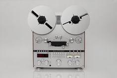 Tonbandmaschine M 063 Analoge 2-Kanal Tonbandmaschine mit 1/4″ Bandbreite Die M 063 wurde sowohl für den professionellen Anwender also auch für den ambitionierten Musikliebhaber…