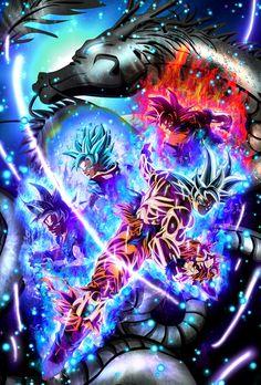 So today Dragon Ball Super Ch 44 came. When Goku tried to find him with Ki. Dragon Ball Gt, Dragon Ball Image, Image Dbz, Anime Dragon, Foto Do Goku, Marshmello Wallpapers, Goku Wallpaper, Dragonball Wallpaper, Mobile Wallpaper