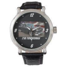 1955 210 Townsman Wrist Watches