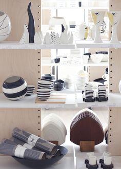 lisbet e.: amfora shop @ Seinäjoki, Finland #design #ceramics