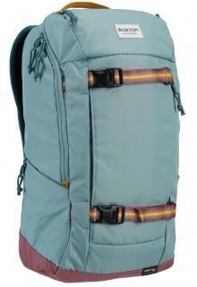 !!!Damenrucksack Kilo 2.0 Burton Trellis Triprip CRDA blau,rosa Nylons, Skateboard, Burton Rucksack, Kili, Laptop, Backpacks, Shopping, Products, Fashion