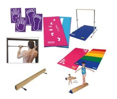 home gymnastics equipment gifts