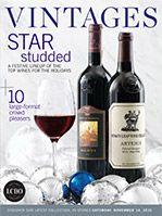 LCBO Wine Picks from November 14, 2015 VINTAGES Release