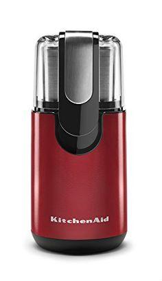 KitchenAid BCG111ER Blade Coffee Grinder - Empire Red Kit... https://smile.amazon.com/dp/B006H41LX8/ref=cm_sw_r_pi_dp_x_-grcybAGY92D1
