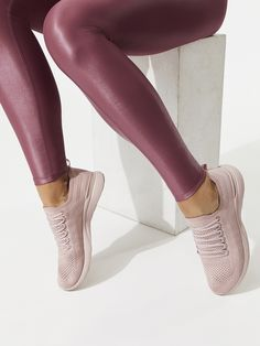 Everlast Basic Flex Baskets Femmes Sport Activité Chaussures Lacets fixé