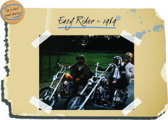 Easy Rider - 1969 #movie #film