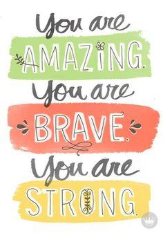 Excellent inspirational quotes for you for motivation, self esteem and success. Motivacional Quotes, Life Quotes Love, Quotes To Live By, Quotes Kids, Quotes Children, Child Quotes, Quotes About Kids, Sayings For Kids, Happy Quotes For Kids