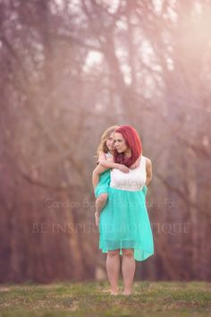 Full Bloom Dress in Mint - product images