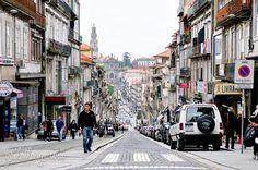 Rua 31 de Janeiro (Porto, Portugal)