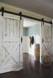 More gorgeous farmhouse style decoration ideas 41