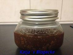 Katja's Blogecke: Schokobon Aufstrich