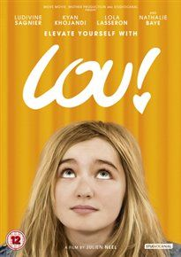 LOU! (12A) 2014 FRANCE NEEL, JULIEN £19.99    Comedy adapted from his comic book series.  www.worldonlinecinema.com  #worldonlinecinema  #zzFr