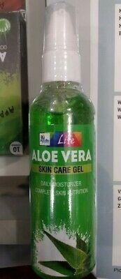 Apollo Aloe Vera Skin Care Gel Moisturizing Soothing Restoring 100g Fs Aloe Vera Skin Care Aloe Vera For Skin Aloe Vera Gel Skin