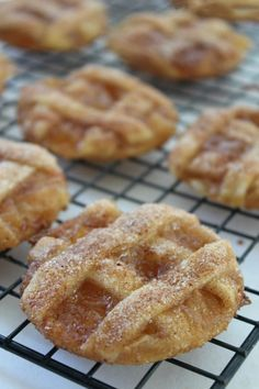 What's more American than apple pie? If you're looking for the ultimate dessert for your Memorial Day or Independence Day BBQ, these apple pie cookies courtesy of Cincy Shopper are sure to be a huge hit. They taste as delicious as they look! If you make these, be sure to let us know how they turned [...]