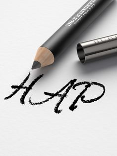 A personalised pin for HAP. Written in Effortless Blendable Kohl, a versatile, intensely-pigmented crayon that can be used as a kohl, eyeliner, and smokey eye pencil. Sign up now to get your own personalised Pinterest board with beauty tips, tricks and inspiration.