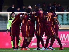 Live Commentary: Roma 0-2 Real Madrid #RealMadrid #RealMadrid...: Live Commentary: Roma 0-2 Real Madrid #RealMadrid… #RealMadrid
